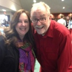 Me and Bob Goff at the Storyline Conference 2/14
